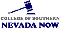 College of Southern Nevada Now